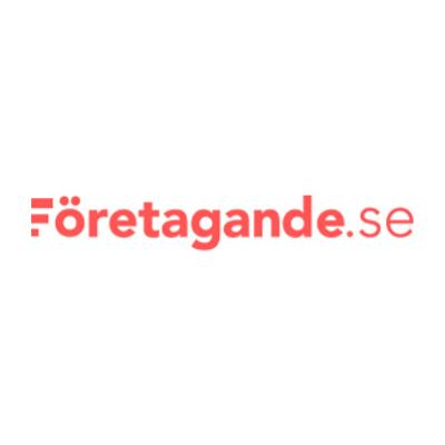 Logotyp för Företagande.se