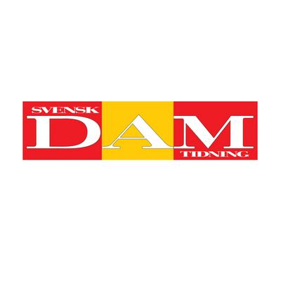 Svensk Damtidning's logotype