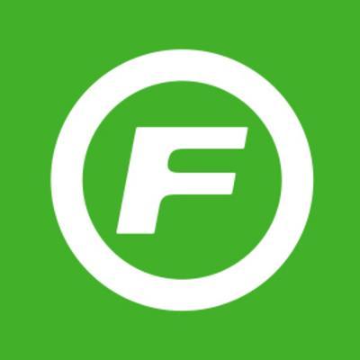 Logotyp för Fotbollskanalen.se