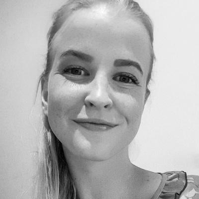 Ingvild Aukland  Kvinges profilbilde