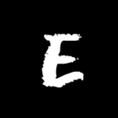 Elevspel's logotype