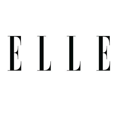 Logotyp för ELLE