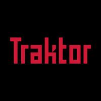 Logotyp för Traktor