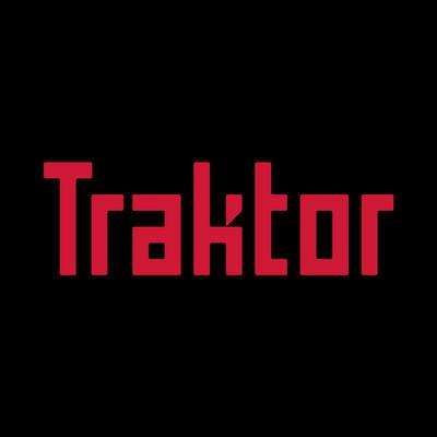 Traktor's logotype