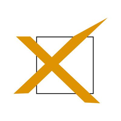 Mediehuset Exciter's logotype
