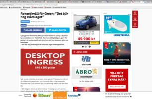 Desktop Ingress
