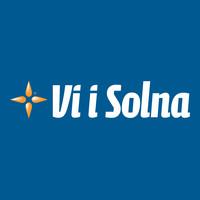 Logotyp för Vi i Solna