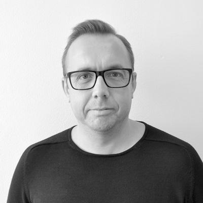 Profilbild för Björn Hammar