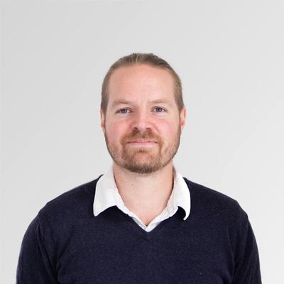Imagen de perfil de Joel Borefors