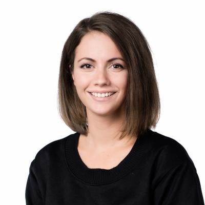 Profilbild för Johanna Holmgren