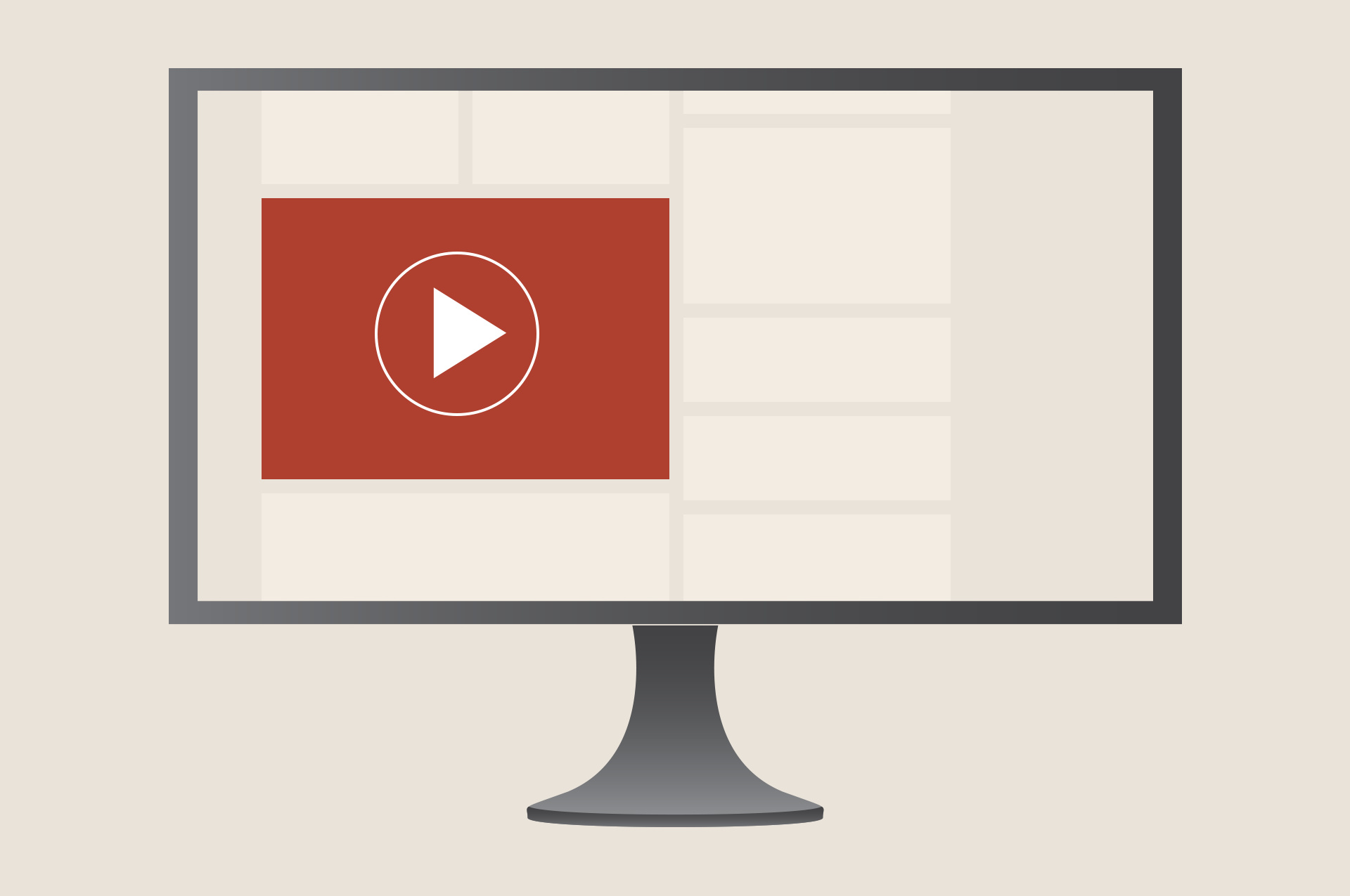 In-Banner Video