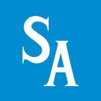 Logotyp för Sala Allehanda