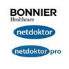 Logotyp för Netdoktor