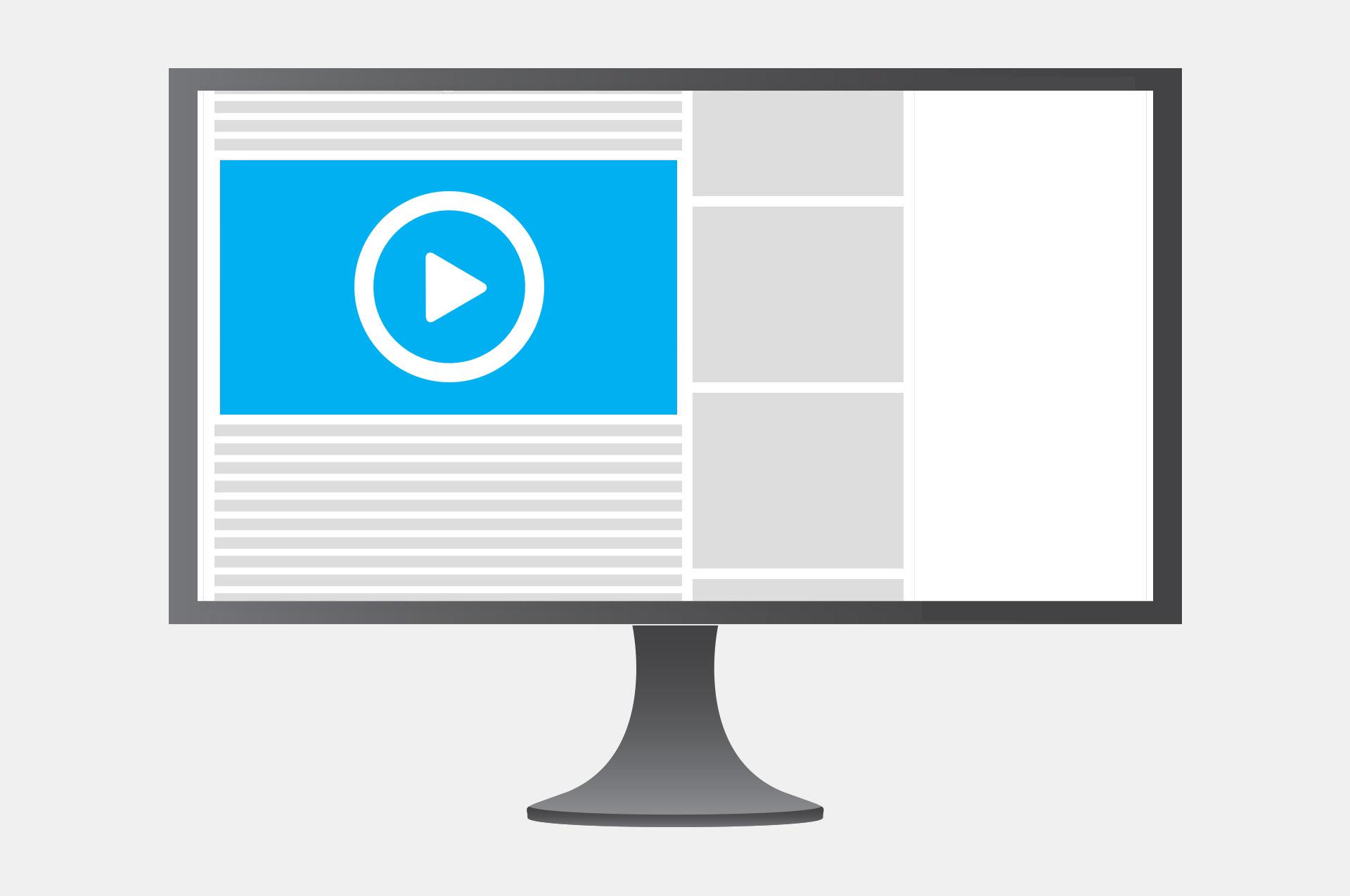 Artikelmodul Video