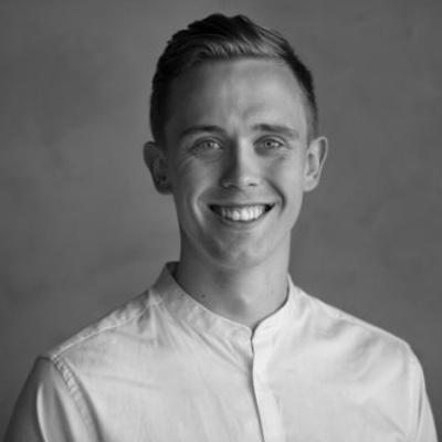 Andreas Hopen's profile picture