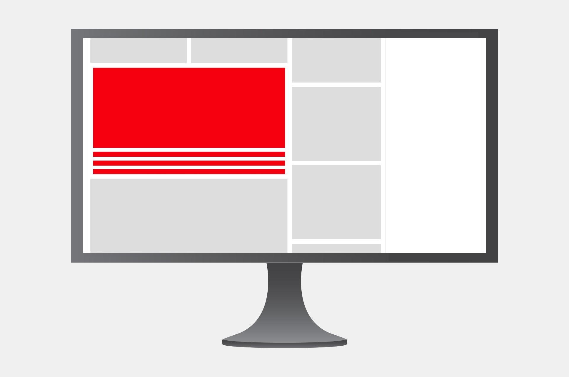 Modul Content Display Studio