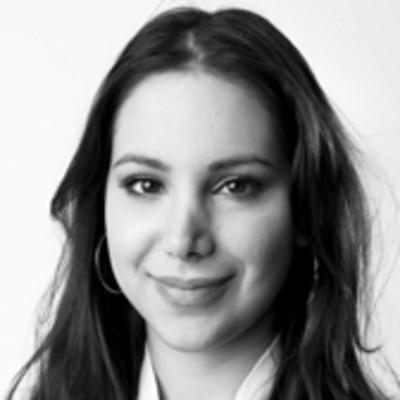 Elnaz Esmailzadehs profilbilde