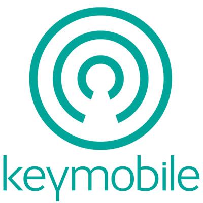 Logotyp för Keymobile
