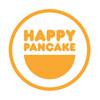 HappyPancake's logotype