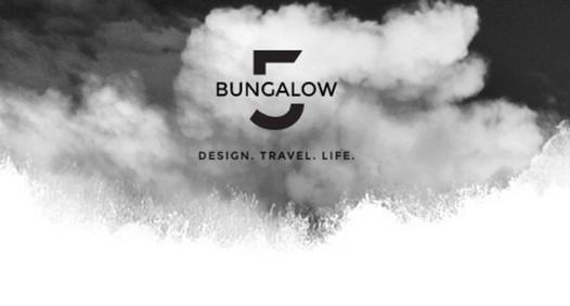 Omslagsbild för Bungalow5