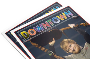 Downtown - Thursday Publication