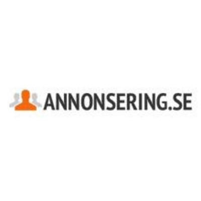 Logotyp för Annonsering.se