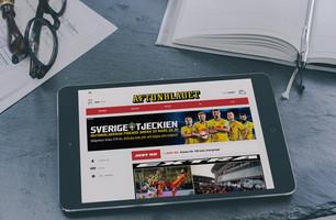 Aftonbladet - Tablet