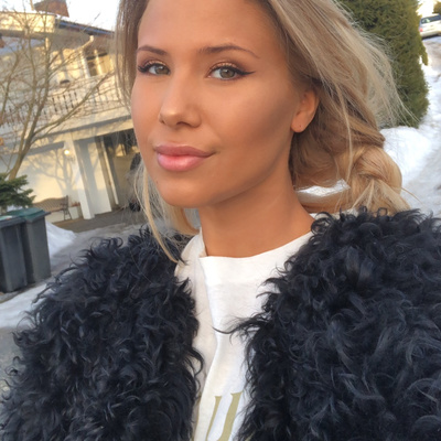 Profilbild för Andrea Badendyck