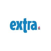 Logotyp för Extra EK/ST