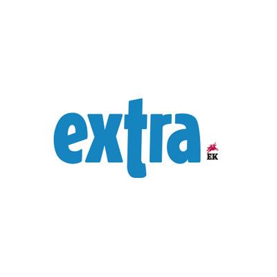 Extra EK/ST's logotype