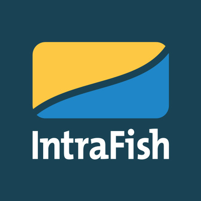 IntraFish's logotype