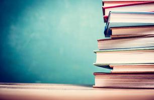 Vecka 38: Böcker & musik