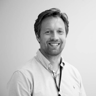 Henrik Arnebergs profilbilde