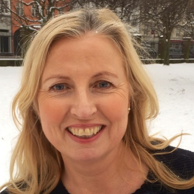 Marit Aarre's profile picture