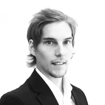 Profilbild för Andreas Månström