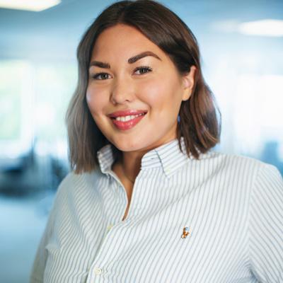 Profilbild för Moa Gunnarsson
