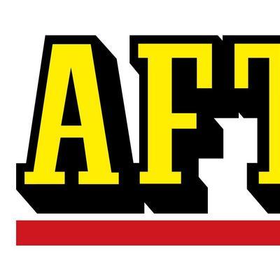 Logotyp för Aftonbladet