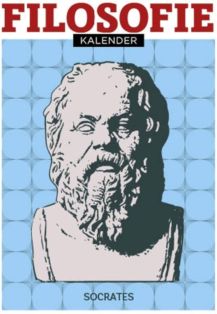 Filosofie Scheurkalender