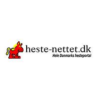 heste-nettet.dk's logo