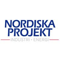 Logotyp för Nordiska Projekt