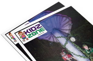 Kidzone - Thursday Publication