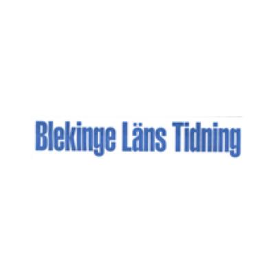 Karlshamns Allehanda's logotype