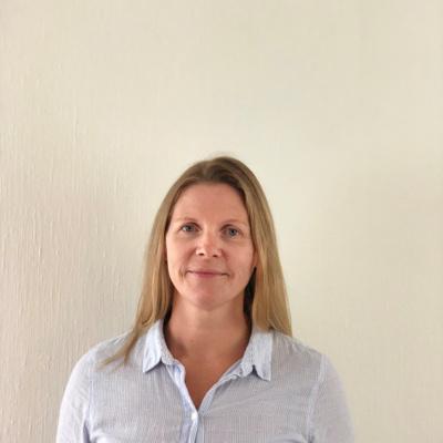 Nina Kordahls profilbilde