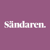 Sändaren's logotype