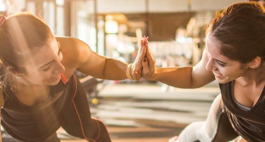 Omslagsbild för Hälsa & Fitness