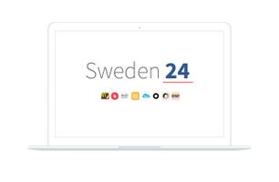 Sweden 24