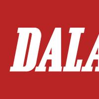 Dala-Demokratens Logotyp