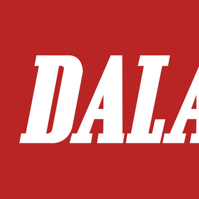 Logotyp för Dala-Demokraten