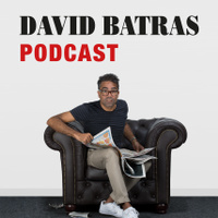 David Batras Podcast's logotype