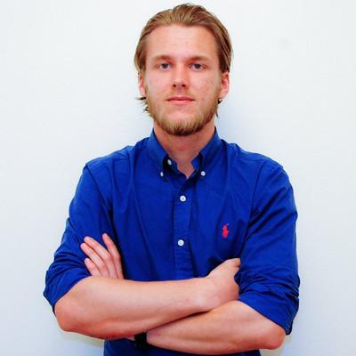 Profilbild för Andreas Westerlind